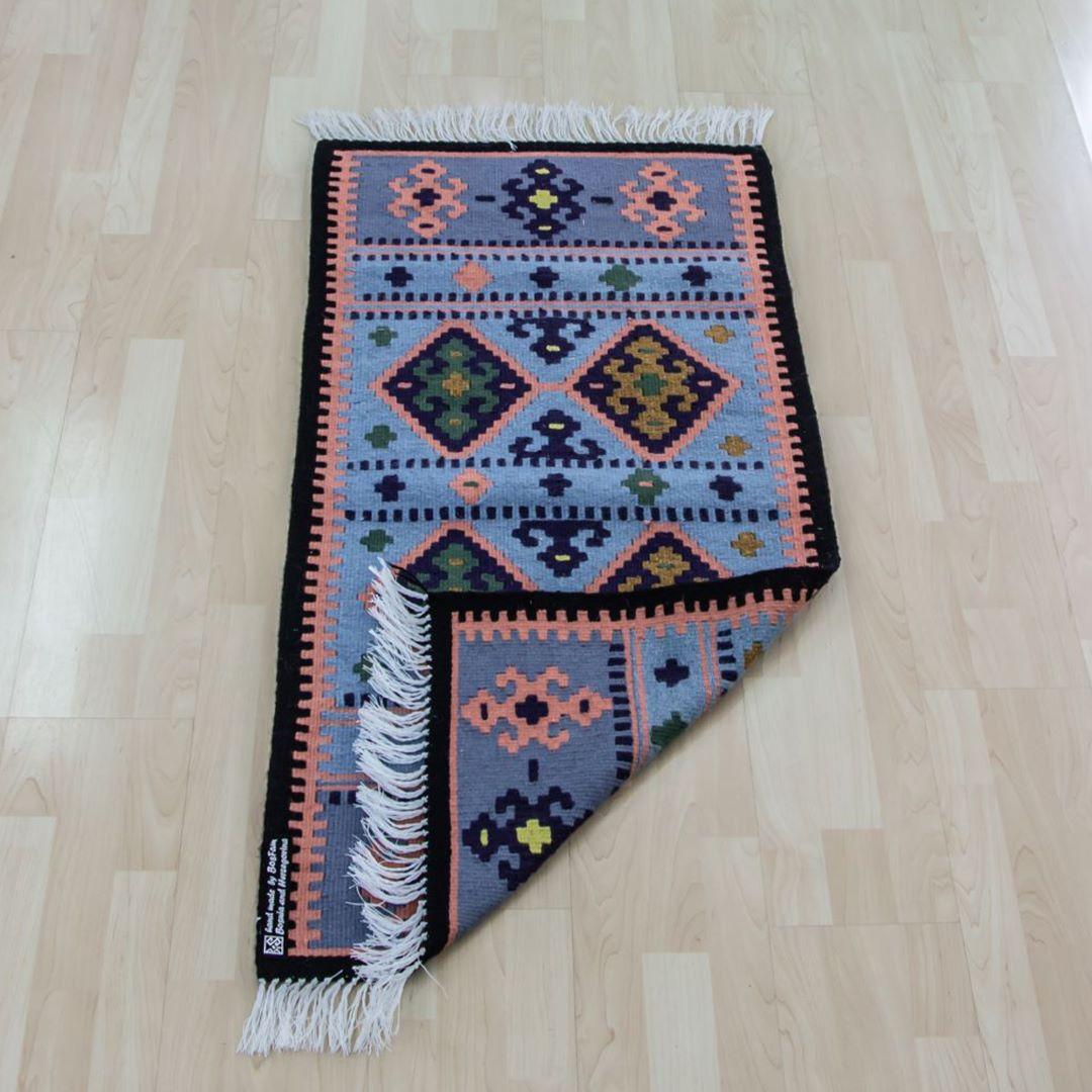 BF 11012 kilim - rug